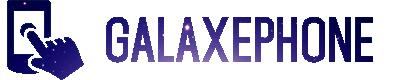 GALAXEPHONE Logo